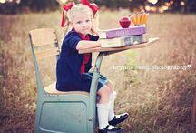 Mini photo sessions / by Melissa Sturman