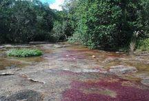Lugares / Lugares de Colombia para conocer