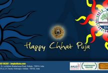 Happy Chhath Puja » BNG Hotel Management Kolkata