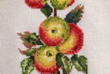 Вышиваю крестиком / cross stitch, вышивка крестиком