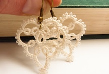 tatting cuori