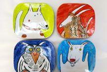Suki Diamond Ceramics / I make these things