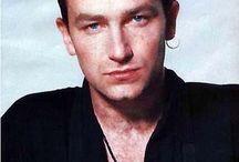 Bono ❤ vox