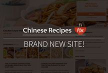 Chinese Recipes for All.com / Chinese Recipes for All is a site dedicated to bringing you the best Chinese food recipes! We have over 100 years of experience and have written these simple and easy to cook recipes just for you and your family! Register to be part of this growing community!