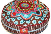 Crochet - Mandalas et napperons