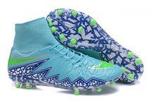 les chaussure de foot