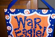 War Eagle / by April Jones