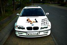 Automobil / BMW