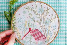 Embroidery/Bordado