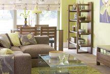 Living roomdesign