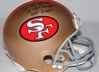 Jerry Rice  Sports Memorabilia
