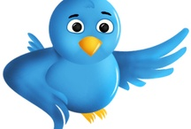 Twitter Tips / About Twitter tips and tricks / by Bobby Blue