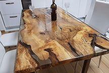 красивые столы