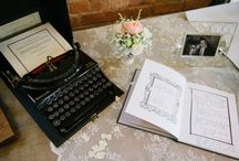Vintage Themed Weddings