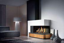 INSP. Fireplace
