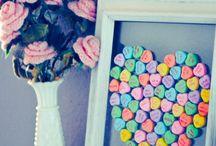 Valentine's Day / by Lisa Irwin