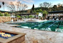 Calistoga / Places to Visit in Calistoga in the Napa Valley