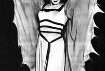 All About Lily Munster / by Lurdes Gaskill