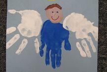 kids craft / by Ddtc
