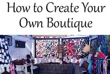 create your own boutiques