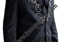 Prince suit