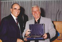 Homenaje a Luis Torregrosa Leal / Homenaje a Luis Torregrosa Leal, el pilar fundamental en los 90 años de historia de Gibeller