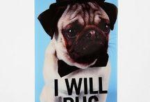 My wishlist / Yes please!