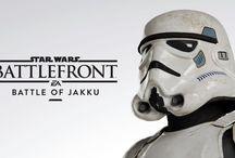 Star Wars Videogame