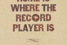 Records & Books