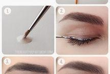 Beauty Make-over / by Karisti Cox