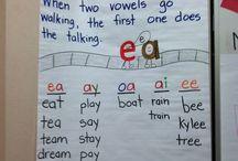 School Stuff - English