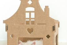 Katten / Kattengadgets
