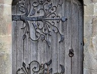 For the Home Doors