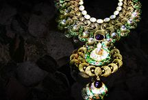 Luxury jewellery redefined by SRM / Collection of Luxury jewellery redefined by Shree Raj Mahal Jewellers