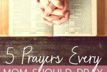 prayer faith
