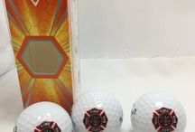 Custom Printed Golf Balls