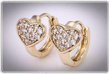 Goldfilled szépségek / Ékszerek minden napra és alkalmi viseletnek.