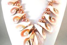 Shell Jewelry Making