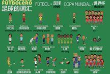 Espanol: futbol