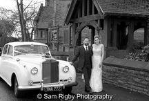 Caremore Cars - Sam Rigby Photography - 14 November 2014 / Caremore Cars (www.caremorecars.co.uk) at the wedding of Michelle & Simon Cutler, 14th November 2014 - Sam Rigby Photography - Wedding Cars