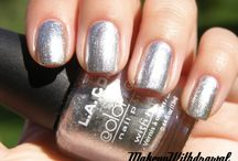 Other Nail Polish Owned