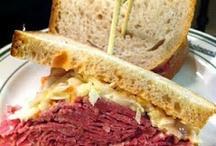 Philadelphia Sandwich Quest / Some of the best sandwiches in Philadelphia