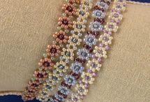 Beading Patterns / by Sheri Booth