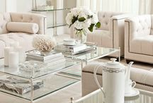 Eichholtz Inspiration Room / We offer the entire collection of this elegant Dutch brand: Eichholtz. The online store will open soon and our showroom will open end of december 2014 in Miami.  Eichholtz products, furniture, interior, living room, homedecor.