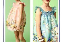 Childrenswear S/S 2014