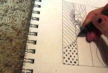 Doodle - Zentangle / by Lea Ishlach