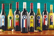 Wine Route / Wine & food parings and wine infused food recipes...wine, wine and more wine.