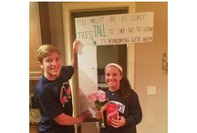 PROMposals / Just cuz there so adorable / by Patricia Quiroga