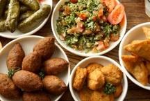 Lebanese please