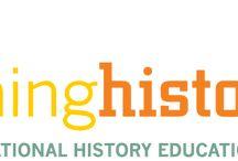Future History Teacher / by Christa Klemme
